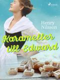 Cover for Karameller till Edward