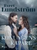 Cover for Konungens kapare