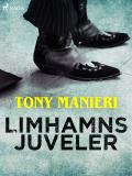 Cover for Limhamns juveler