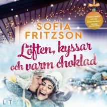 Cover for Löften, kyssar och varm choklad