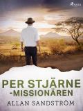 Cover for Per Stjärne - missionären