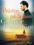 Cover for Prästen på Selaön