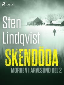 Cover for Skendöda