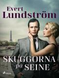 Cover for Skuggorna på Seine