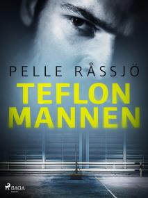 Cover for Teflonmannen