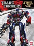 Cover for Transformers 1 - Baserad på första filmen