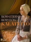 Cover for Kalatyttö