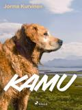 Cover for Kamu