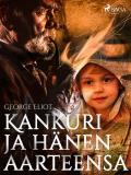 Cover for Kankuri ja hänen aarteensa