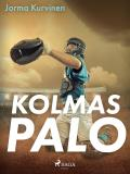 Cover for Kolmas palo