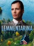 Cover for Lemmentarina