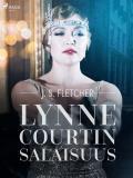Cover for Lynne Courtin salaisuus