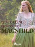 Cover for Magnhild