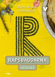 Cover for Rapsbaggarna (lättläst)