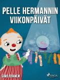Cover for Pelle Hermannin viikonpäivät