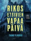 Cover for Rikosetsivien vapaapäivä