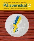 Cover for På svenska! 2 : övningsbok