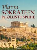 Cover for Sokrateen puolustuspuhe