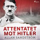 Cover for Attentatet mot Hitler