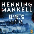 Cover for Kennedys hjärna