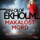 Cover for Makalöst mord