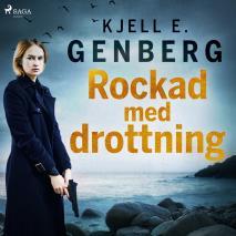 Cover for Rockad med drottning