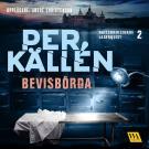 Cover for Bevisbörda