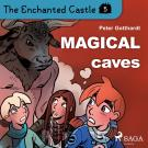 Cover for The Enchanted Castle 5 - Magical Caves