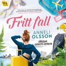 Cover for Fritt fall