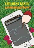 Cover for Världens bästa sommarlov