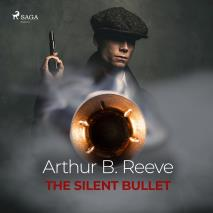 Cover for The Silent Bullet