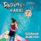 Cover for Dagens Harri