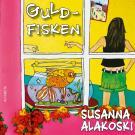 Cover for Guldfisken