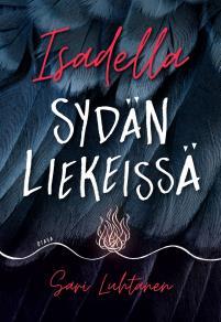 Cover for Isadella - Sydän liekeissä