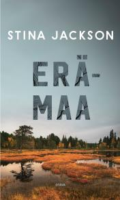 Cover for Erämaa