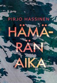 Cover for Hämärän aika