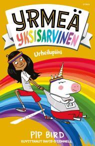 Cover for Yrmeä yksisarvinen - Urheilupäivä