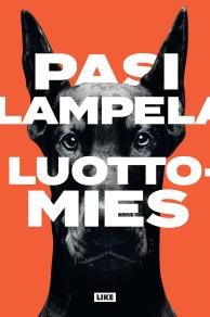 Cover for Luottomies