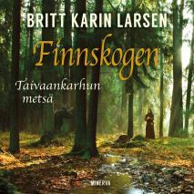 Cover for Finnskogen