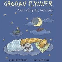 Cover for Grodan Flynner - Sov så gott, kompis
