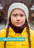 Cover for Fakta om Greta Thunberg