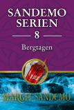 Cover for Sandemoserien 8 - Bergtagen