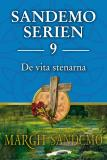 Cover for Sandemoserien 9 - De vita stenarna