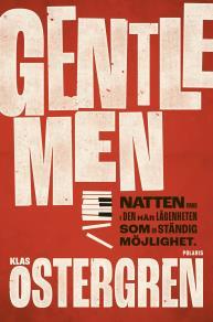 Cover for Gentlemen
