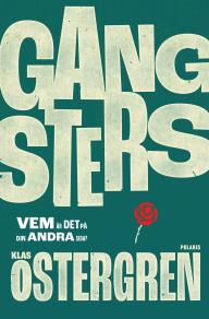 Cover for Gangsters