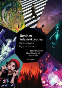 Cover for Ihminen kaleidoskoopissa