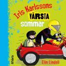 Cover for Iris Karlssons värsta sommar