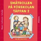 Cover for Småtrollen på Förskolan Täppan: Hej då, lilla Pippi