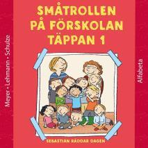Cover for Småtrollen på Förskolan Täppan: Sebastian räddar dagen