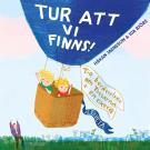 Cover for Tur att vi finns! Tio berättelser om tottarna + en extra
